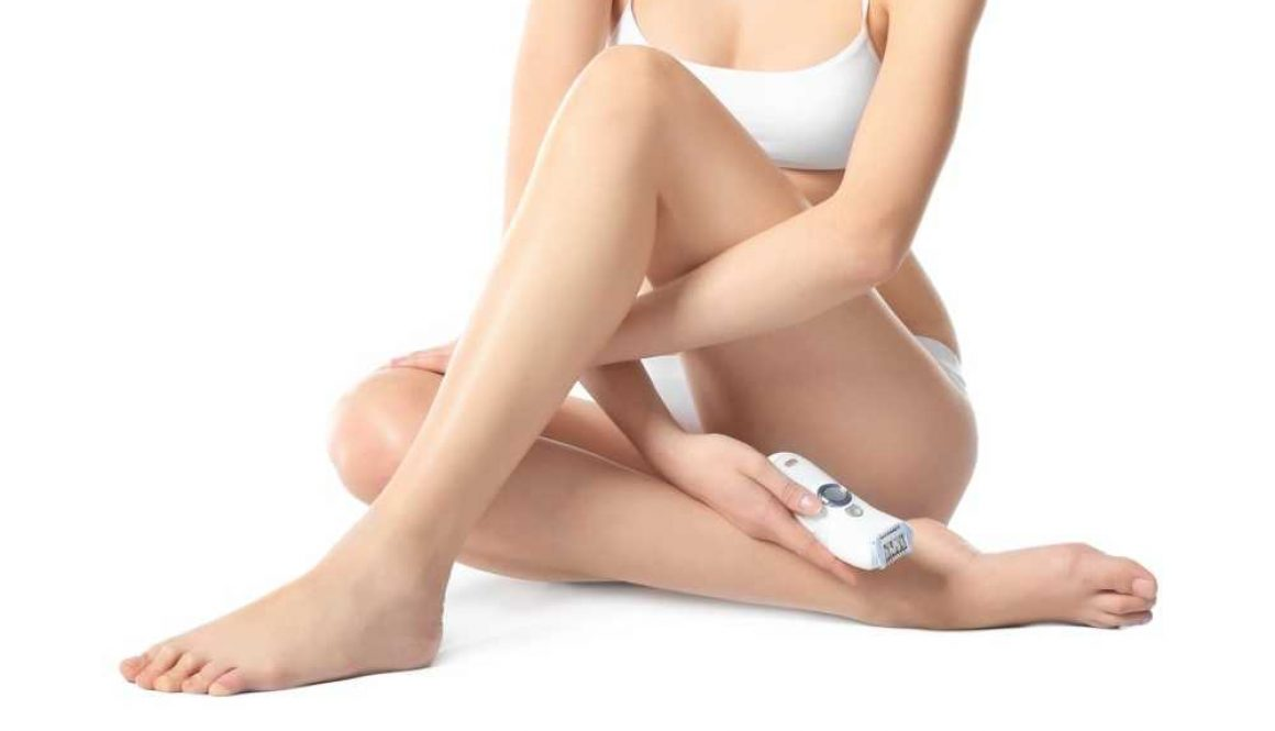 Epilator vs. Shaving
