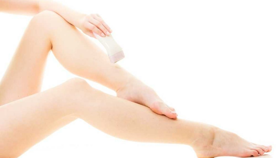How to use an epilator without pain