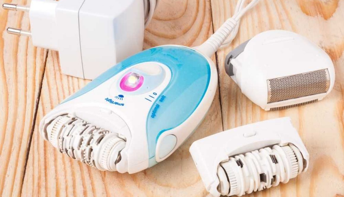 Which epilator to buy