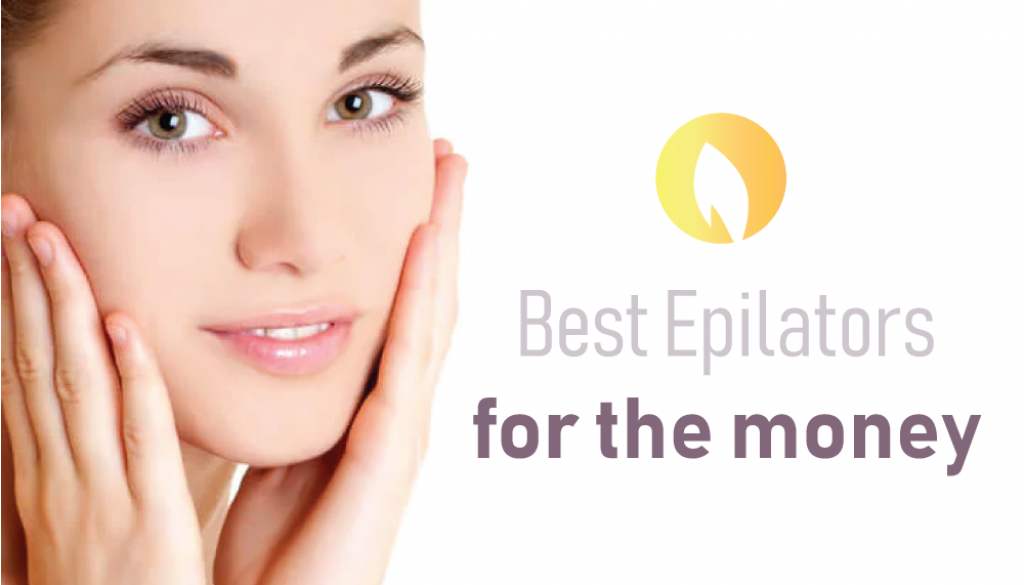 best-cheap-epilators-for-the-money