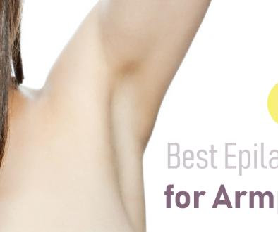 best-epilators-for-armpits---Best-armpit-hair-removal-epilator