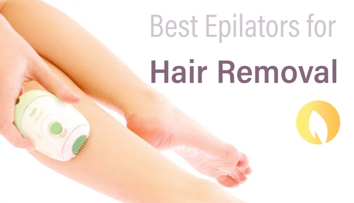 best-epilators-for-hair-removal